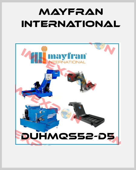 Mayfran International-DUHMQS52-D5 price