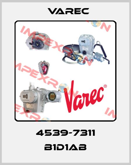 Varec-4539-7311 B1D1AB price